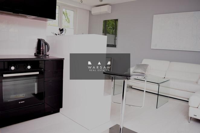 Morizon WP ogłoszenia | Mieszkanie na sprzedaż, Warszawa Śródmieście, 39 m² | 8795