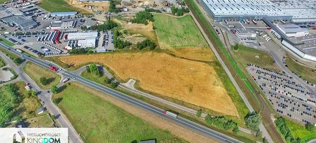 Grunt handlowo-usługowy do wynajęcia 3000 m² Ostrowski (pow.) Nowe Skalmierzyce (gm.) Ociąż - zdjęcie 1