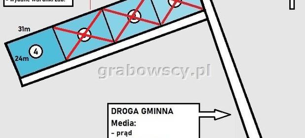 Działka na sprzedaż 750 m² Białostocki Supraśl - zdjęcie 2