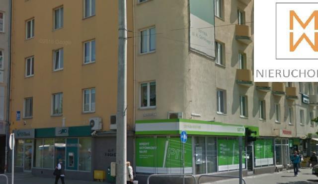 Komercyjne do wynajęcia <span>Gdynia, Śródmieście, WŁADYSŁAWA IV</span>