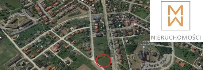 Morizon WP ogłoszenia   Działka na sprzedaż, Gdynia Gdyńska, 5533 m²   3227