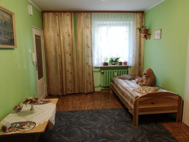 Morizon WP ogłoszenia   Mieszkanie na sprzedaż, Zabrze Centrum, 46 m²   4009