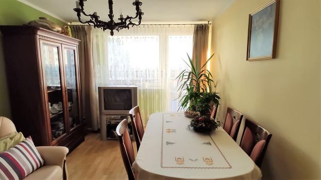 Morizon WP ogłoszenia | Mieszkanie na sprzedaż, Sosnowiec Stary Sosnowiec, 54 m² | 3900