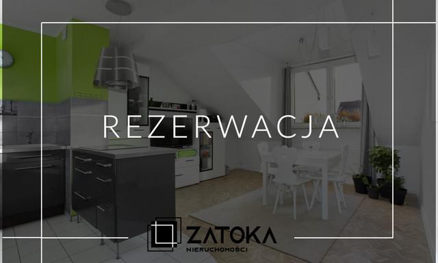 Mieszkanie na sprzedaż <span>Gdynia, Dąbrowa, Sojowa</span>