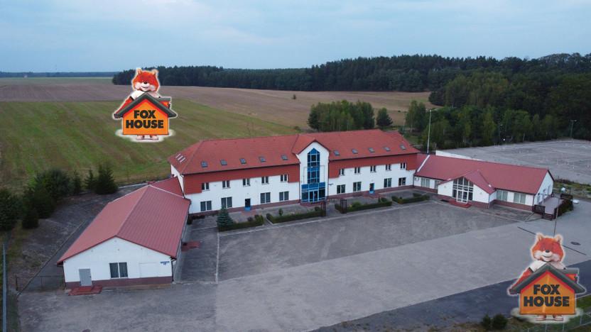 Lokal gastronomiczny na sprzedaż, Bolesławiec, 1923 m² | Morizon.pl | 1477