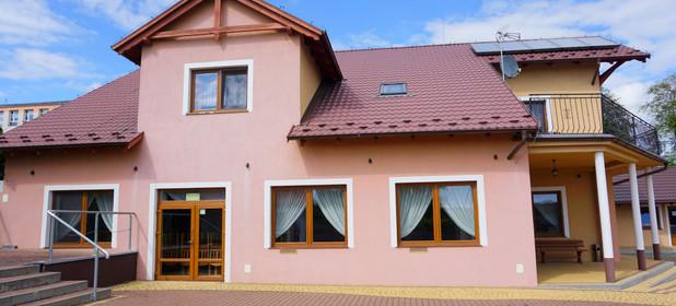 Ośrodek wypoczynkowy na sprzedaż 1044 m² Sępoleński (Pow.) Więcbork (Gm.) Więcbork - zdjęcie 3