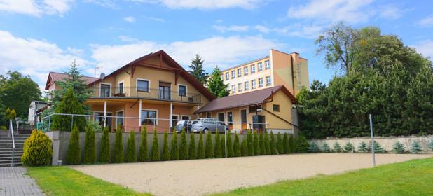 Ośrodek wypoczynkowy na sprzedaż 1044 m² Sępoleński (Pow.) Więcbork (Gm.) Więcbork - zdjęcie 1