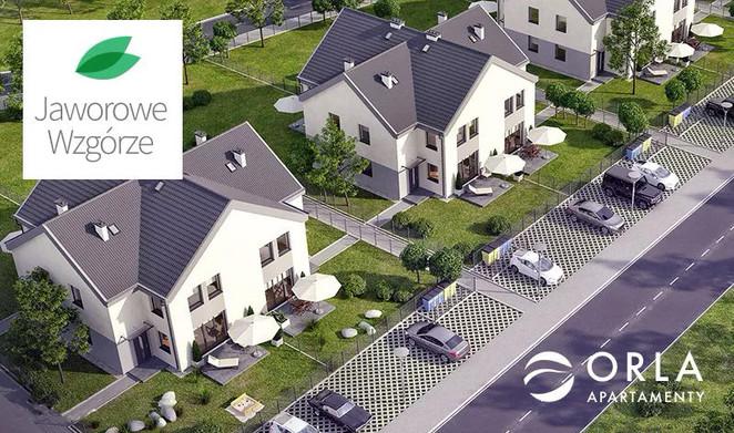Morizon WP ogłoszenia | Mieszkanie na sprzedaż, Suchy Dwór Orla, 85 m² | 3559