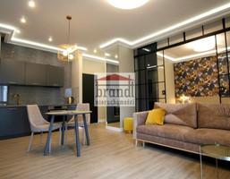 Morizon WP ogłoszenia | Mieszkanie do wynajęcia, Warszawa Śródmieście, 44 m² | 2607