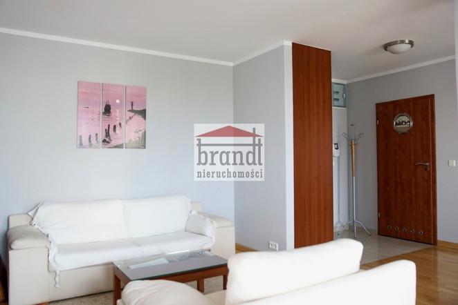 Morizon WP ogłoszenia | Mieszkanie na sprzedaż, Warszawa Mokotów, 54 m² | 9736