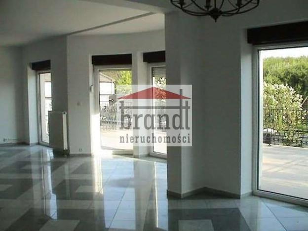 Morizon WP ogłoszenia | Dom na sprzedaż, Warszawa Ursynów, 610 m² | 3881