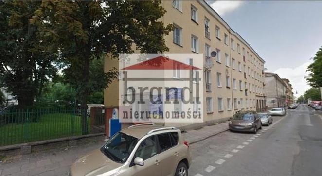 Morizon WP ogłoszenia   Mieszkanie na sprzedaż, Warszawa Śródmieście, 60 m²   0408