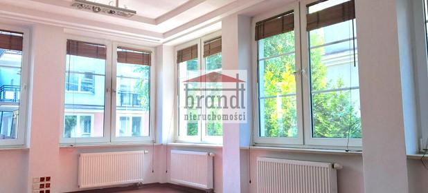 Dom do wynajęcia 249 m² Warszawa Mokotów Belwederska - zdjęcie 1