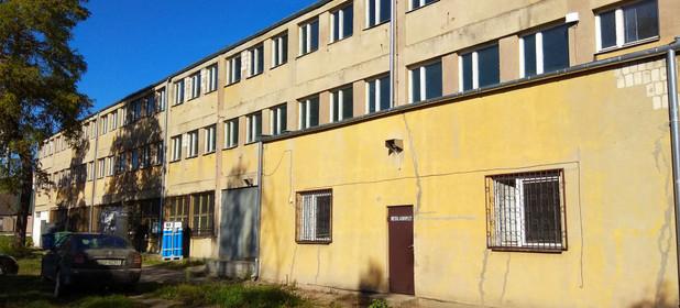 Fabryka, zakład na sprzedaż 3525 m² Radom Zamłynie Garbarska - zdjęcie 1