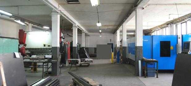 Fabryka, zakład na sprzedaż 3525 m² Radom Zamłynie Garbarska - zdjęcie 3