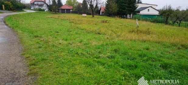 Działka na sprzedaż 1900 m² Chrzanowski Babice Zagórze - zdjęcie 1