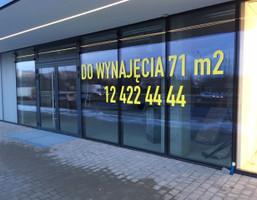 Morizon WP ogłoszenia | Lokal w inwestycji LIPSKA 8, Kraków, 72 m² | 7545