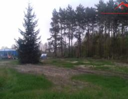 Morizon WP ogłoszenia | Działka na sprzedaż, Czarne Błoto, 1100 m² | 6372
