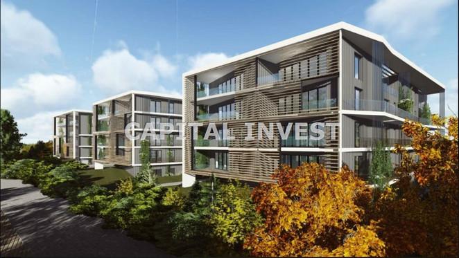 Morizon WP ogłoszenia | Mieszkanie na sprzedaż, Kraków Bronowice, 62 m² | 8209