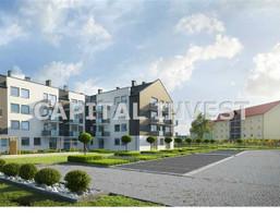 Morizon WP ogłoszenia | Mieszkanie na sprzedaż, Bielsko-Biała, 61 m² | 4352