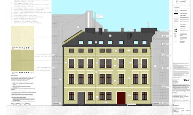Mieszkanie na sprzedaż <span>Kraków, Podgórze, Lwowska</span>