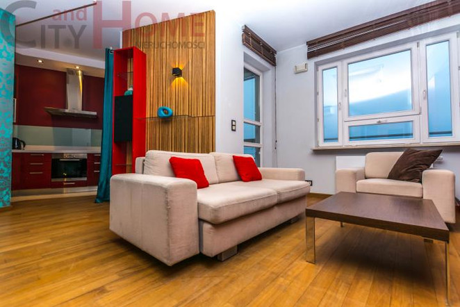 Morizon WP ogłoszenia | Mieszkanie do wynajęcia, Warszawa Śródmieście, 60 m² | 3805