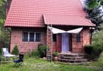Morizon WP ogłoszenia | Dom na sprzedaż, Cegłów, 135 m² | 9178
