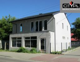 Morizon WP ogłoszenia | Dom na sprzedaż, Cegłów, 220 m² | 1177