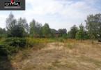 Morizon WP ogłoszenia | Działka na sprzedaż, Wola Ducka, 1160 m² | 6563