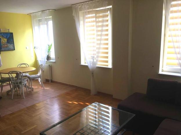 Morizon WP ogłoszenia   Mieszkanie na sprzedaż, Warszawa Nowe Miasto, 63 m²   8343
