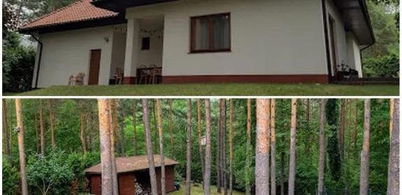 Dom na sprzedaż 286 m² Wołomiński Wołomin Mironowe Górki - zdjęcie 1