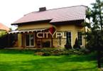 Morizon WP ogłoszenia   Dom na sprzedaż, Warszawa Wawer, 198 m²   5681