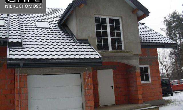 Dom na sprzedaż <span>Warszawa, Wesoła, Wesoła Zielona, Różana</span>