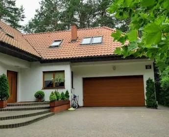 Dom na sprzedaż 286 m² Wołomiński Wołomin Mironowe Górki - zdjęcie 2