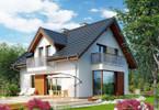 Morizon WP ogłoszenia | Dom na sprzedaż, Zalesie Górne, 126 m² | 8321