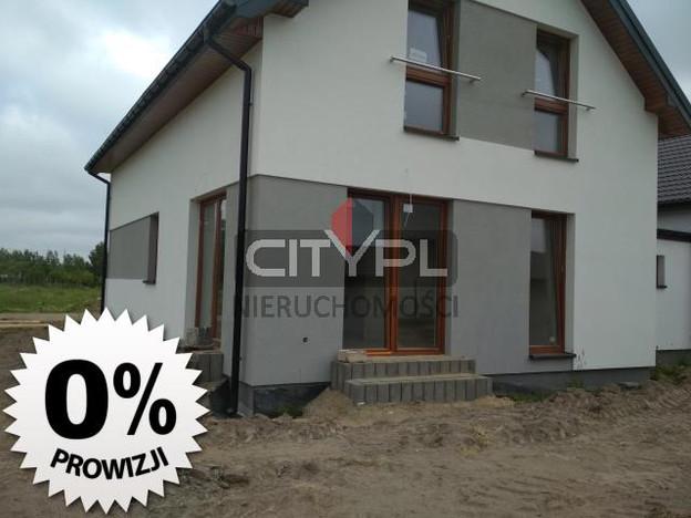Morizon WP ogłoszenia | Dom na sprzedaż, Głosków, 141 m² | 8858