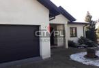 Morizon WP ogłoszenia | Dom na sprzedaż, Bobrowiec, 250 m² | 7758
