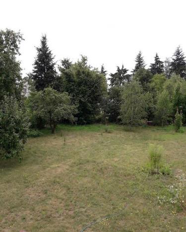 Morizon WP ogłoszenia | Działka na sprzedaż, Piaseczno, 1000 m² | 4862