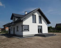 Morizon WP ogłoszenia | Dom na sprzedaż, Łazy, 175 m² | 5087