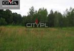 Morizon WP ogłoszenia | Działka na sprzedaż, Łoziska, 1200 m² | 2327
