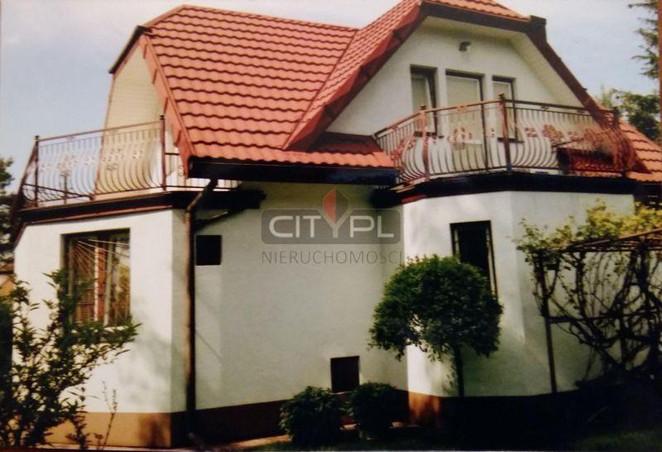 Morizon WP ogłoszenia | Dom na sprzedaż, Jastrzębie, 125 m² | 0893