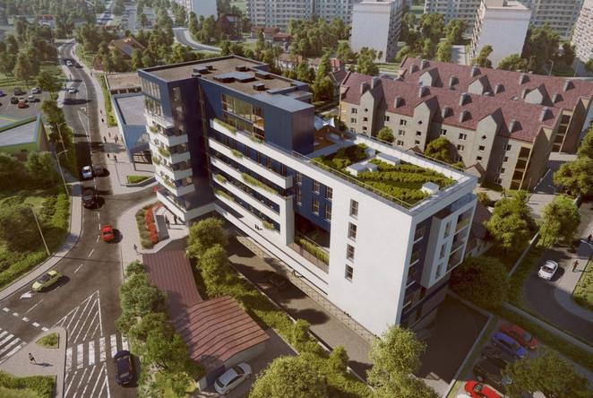 Morizon WP ogłoszenia   Kawalerka na sprzedaż, Kraków Os. Prądnik Czerwony, 25 m²   7305