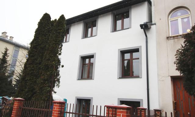 Mieszkanie na sprzedaż <span>Kraków, Dębniki, gen. Kazimierza Pułaskiego</span>