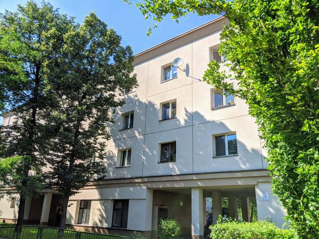 Morizon WP ogłoszenia   Kawalerka na sprzedaż, Kraków Grzegórzki, 27 m²   2821