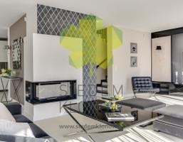 Morizon WP ogłoszenia | Dom w inwestycji Siedem Klonów, Łódź, 116 m² | 7758