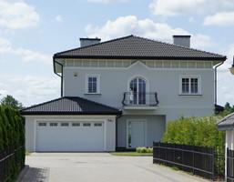 Morizon WP ogłoszenia | Dom w inwestycji Villa Moderna, Pęcice Małe, 215 m² | 2734