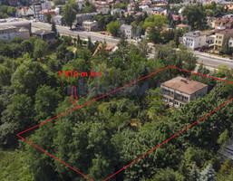 Morizon WP ogłoszenia | Działka na sprzedaż, Warszawa Wilanów, 1810 m² | 3149