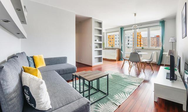 Mieszkanie do wynajęcia <span>Gdańsk, Przymorze, Prezydenta Lecha Kaczyńskiego</span>