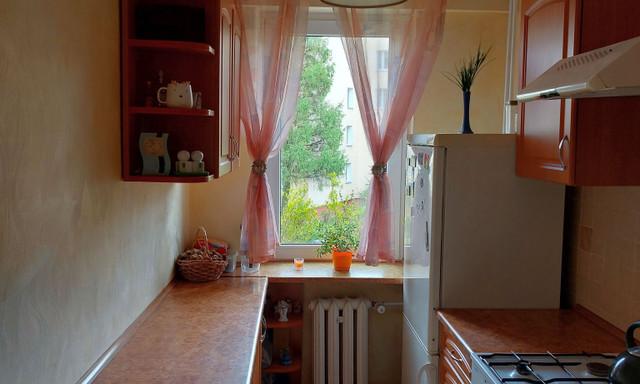 Mieszkanie na sprzedaż <span>Rzeszów, Baranówka, Obrońców Poczty Gdańskiej</span>