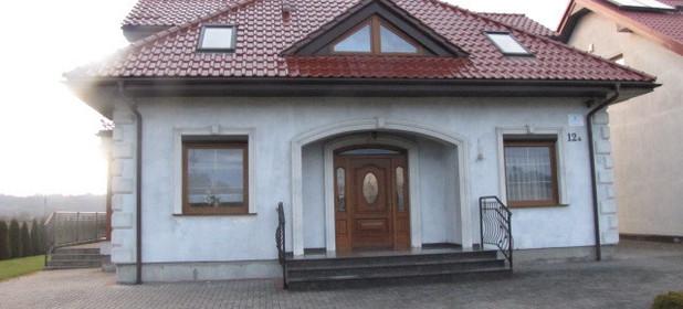 Dom na sprzedaż 597 m² Lęborski (Pow.) Nowa Wieś Lęborska (Gm.) Ługi - zdjęcie 1